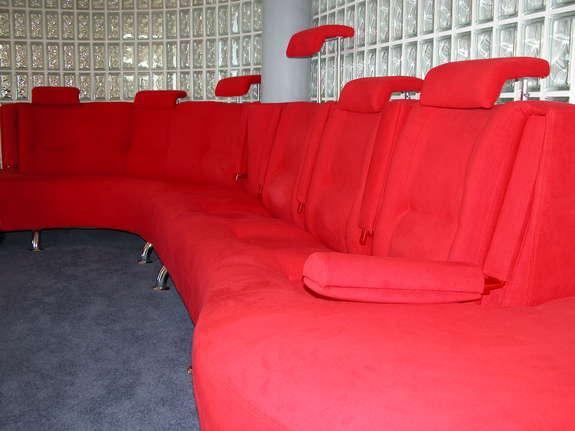 Prestige Upholstery Portfolio - New Furniture