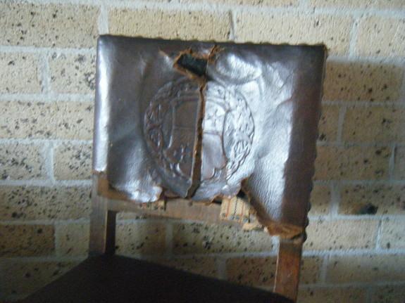 Prestige Upholstery Portfolio - Re-Upholstery